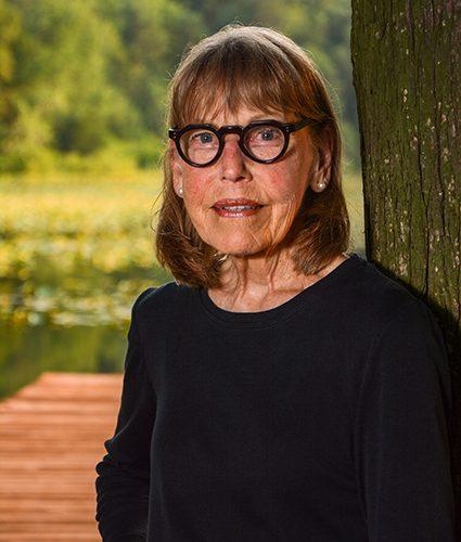 Jane Sherman