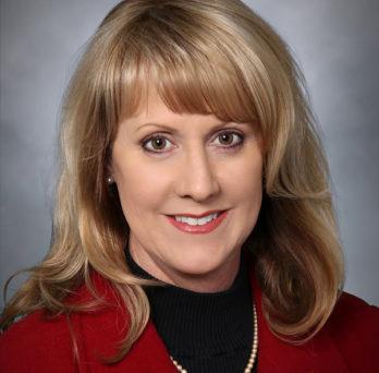 Kelly Rosenberger