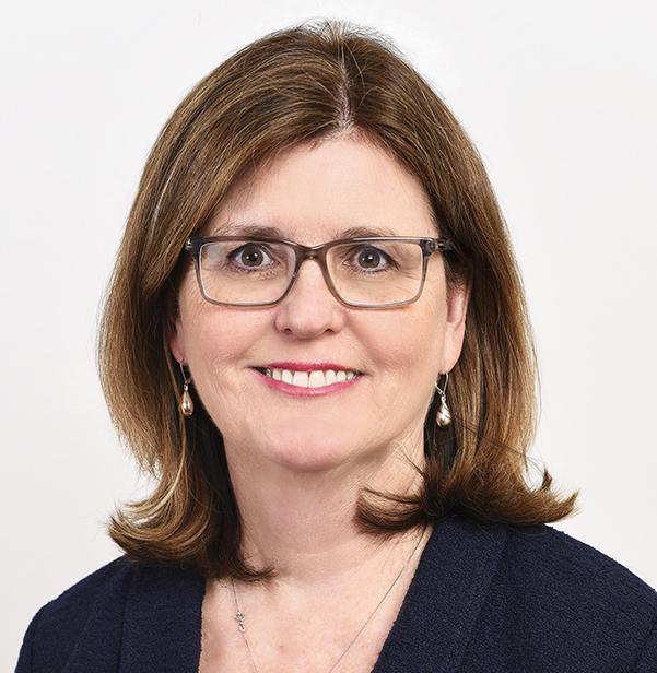 Dean Eileen Collins