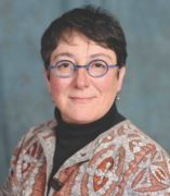 Photo of Schlaeger, Judith M.