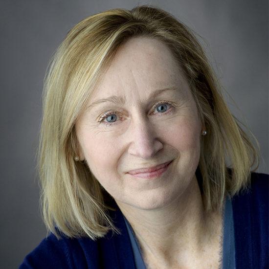 Susan M. Walsh