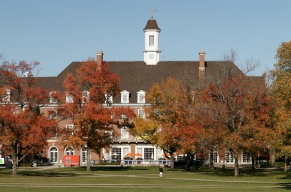 Urbana campus
