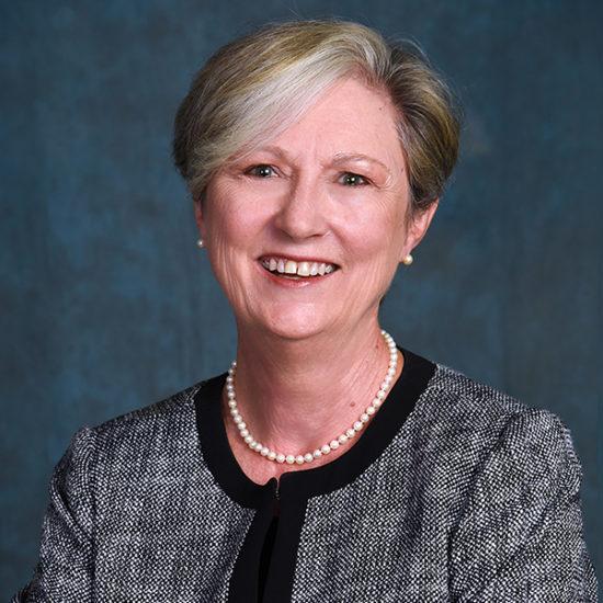 Martha Dewey Bergren