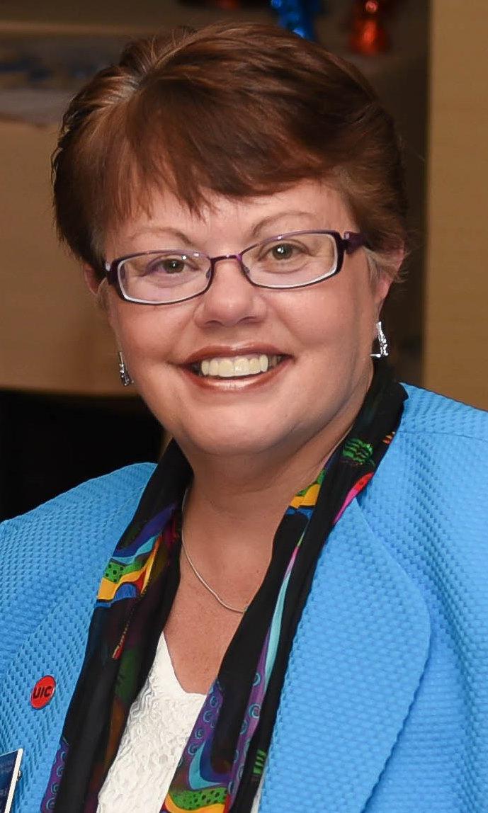 Director Kathleen Sparbel