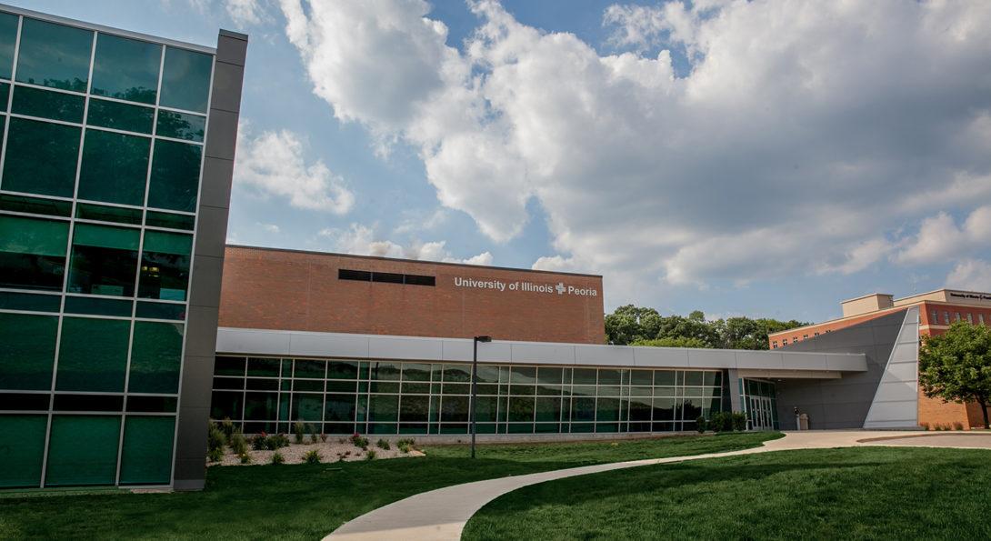 peoria campus college of nursing university of illinois at chicago