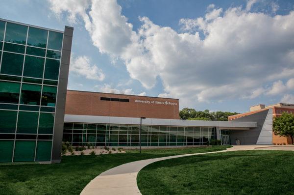 Peoria campus
