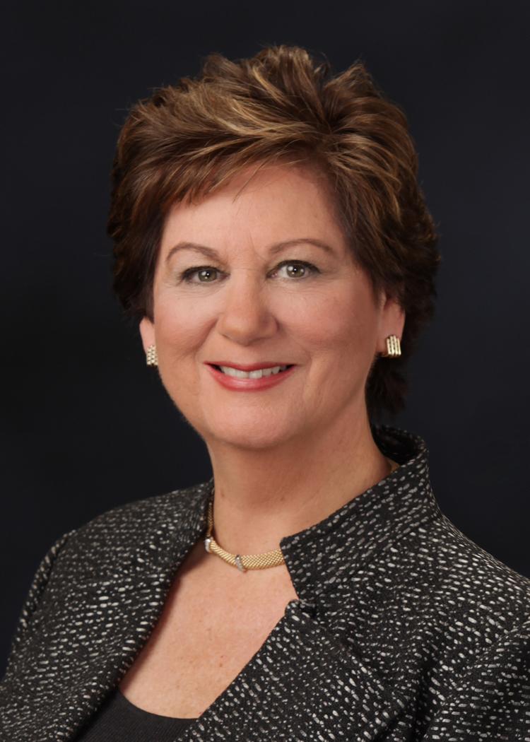 Dean Terri E. Weaver