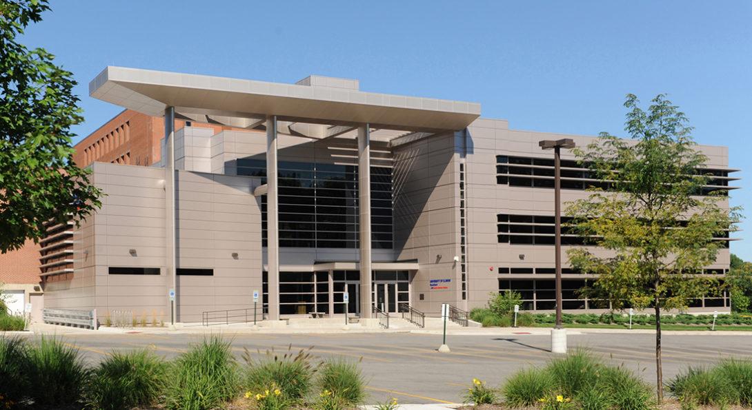 Rockford campus