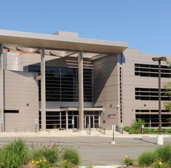 UIC College of Nursing-Rockford Campus