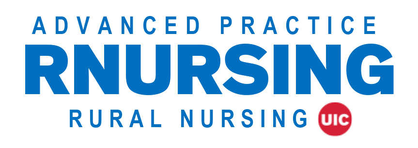 Rural nursing mark