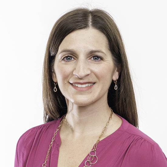 Melissa Carlucci