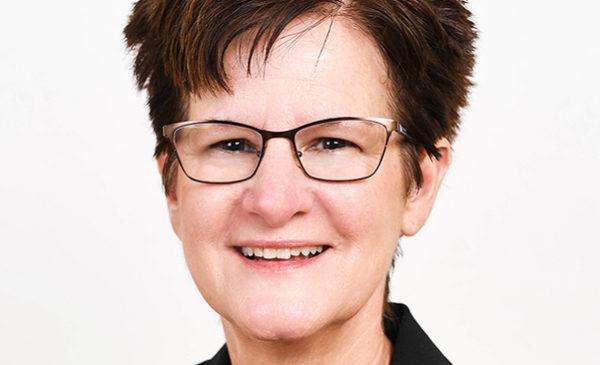 Eileen Moss
