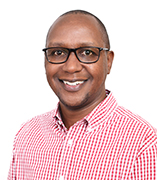 Photo of Njoroge
