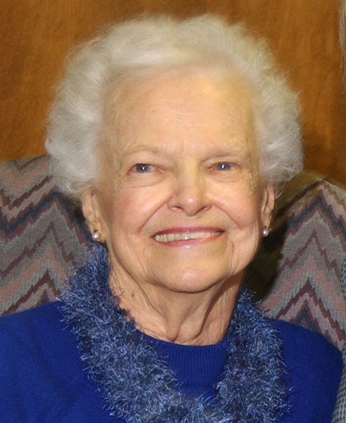 Virginia Ohlson
