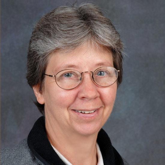 Anne Pach