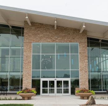 Springfield campus