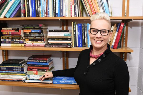 Wendy Bostwick