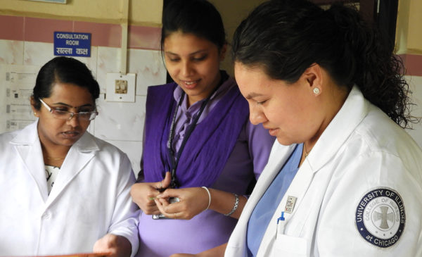 Student learning in India