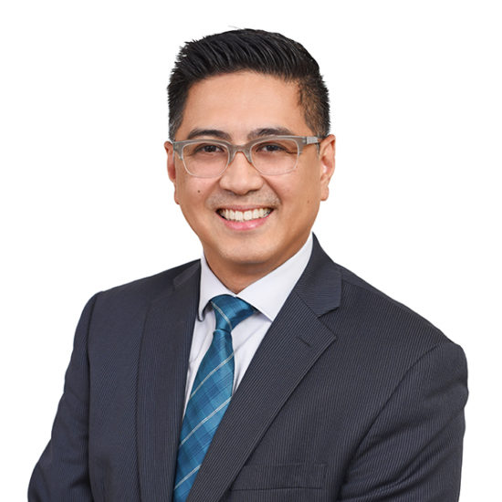Associate Dean for Administration
