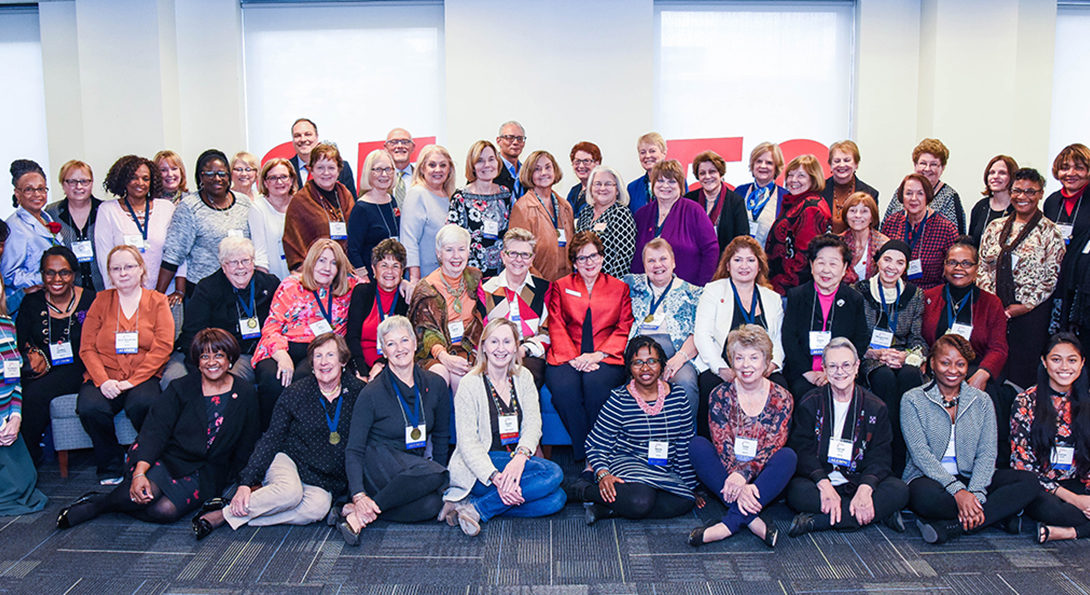 Alumni gather at REUNION 2018