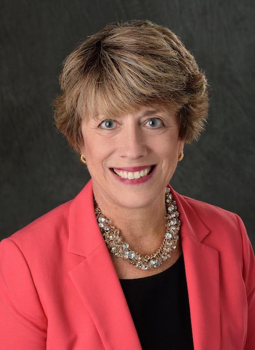 Susan Dunn, PhD, RN, FAHA, FAAN