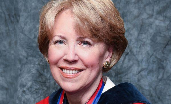 Carol Estwing Ferrans