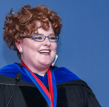 Professor Shannon Zenk
