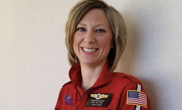 Jennifer Sedlock