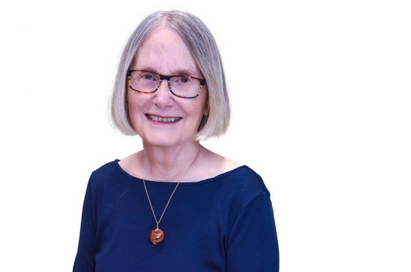 Judith McDevitt