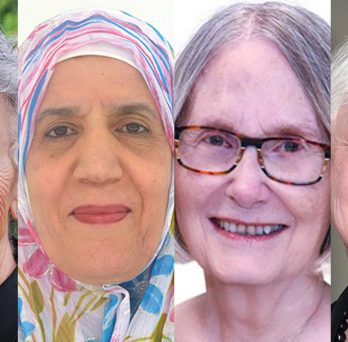Alumni selected for UIC Nursing's 2019 Outstanding Achievement Award