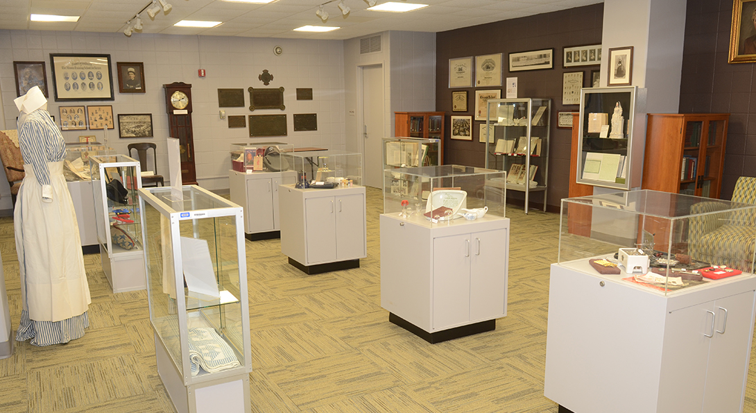 Artifacts in MNHRC