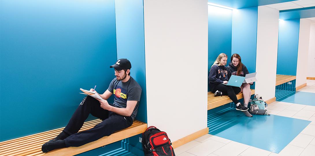 Student-centered design