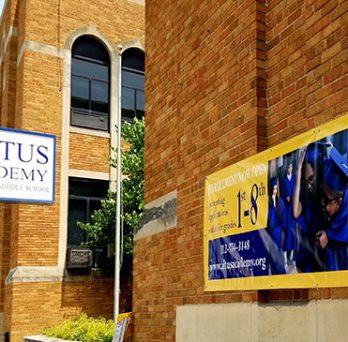 Altus Academy
