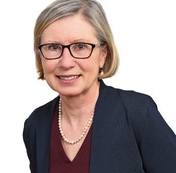 Pamela Martyn-Nemeth