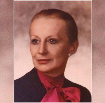 Mitzi Duxbury