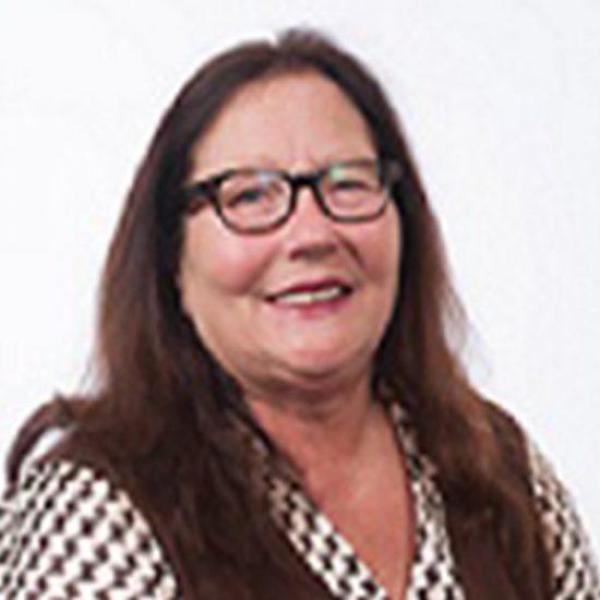 Beverly Paulsey