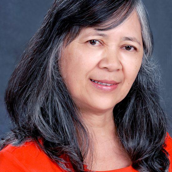 Anna Prabowo