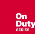 On Duty webinar series