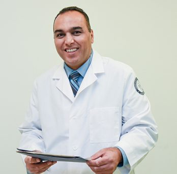 Kamal Eldeirawi