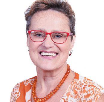 Barbara McFarlin