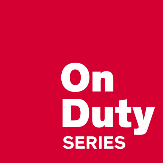On Duty event series icon