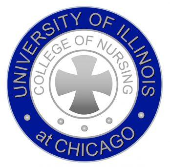 UIC College of Nursing seal