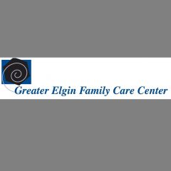 logo of Greater Elgin Family Care Center