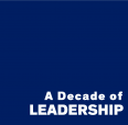 A Decade of Leadership