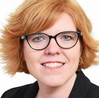 Rebecca Vortman