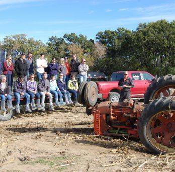 Rural Nursing program honored